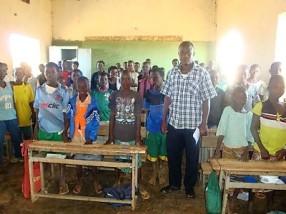 Ecole de Kounkoubguin