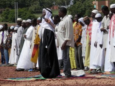 Fête de l'Aïd el-Kebir