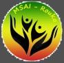 Logo MSAI Rouko