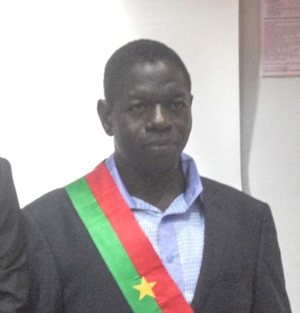 Maire de Rouko