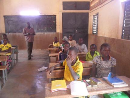 Électrification de la classe