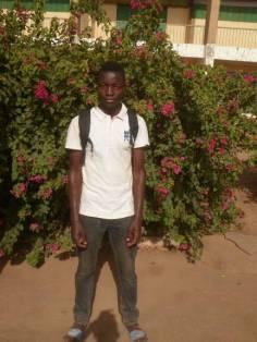 Roger, délégué des élèves