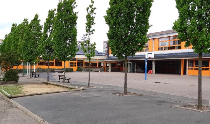 Ecole Camus (1)