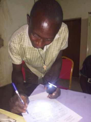 Signature (4)